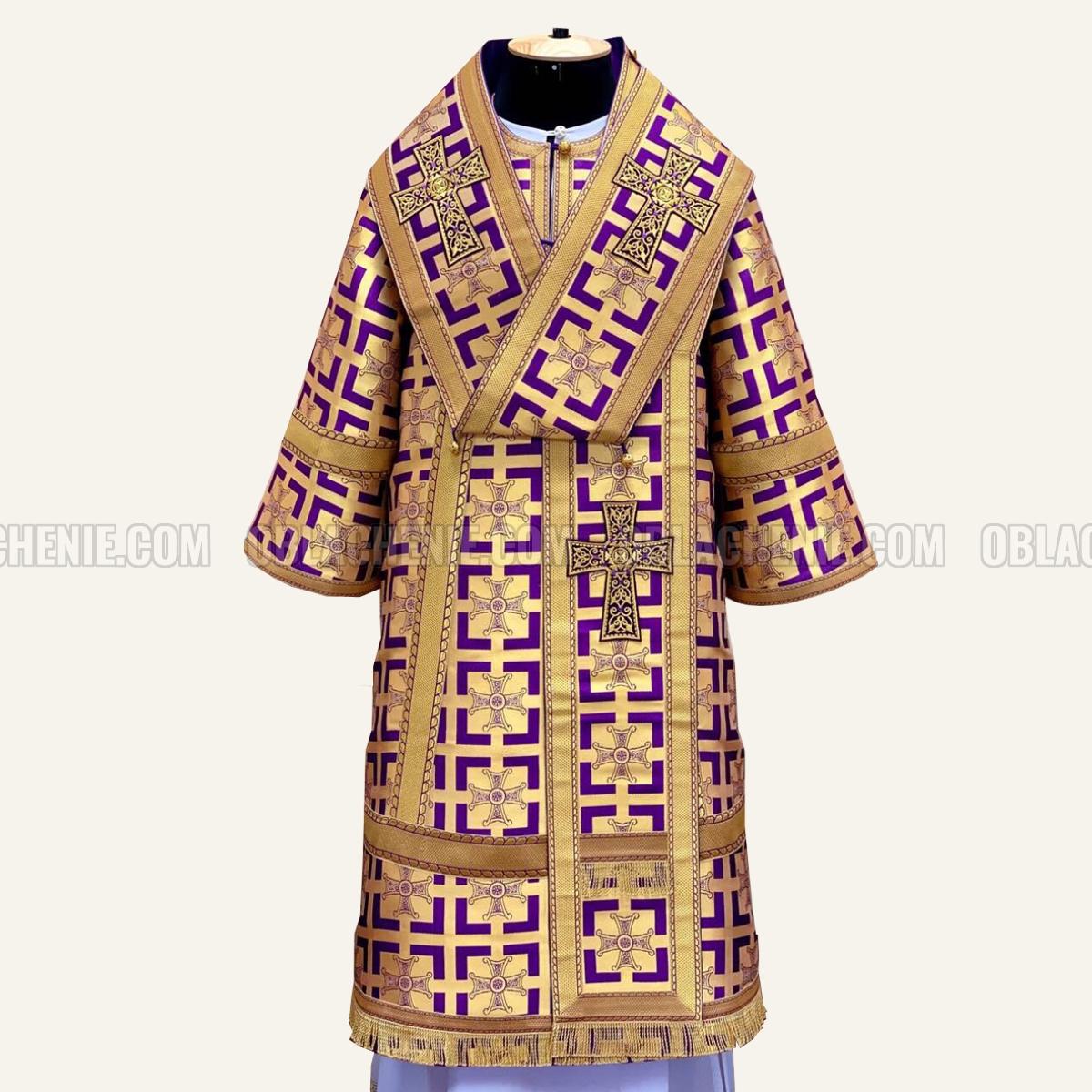 Bishop's vestments 10275