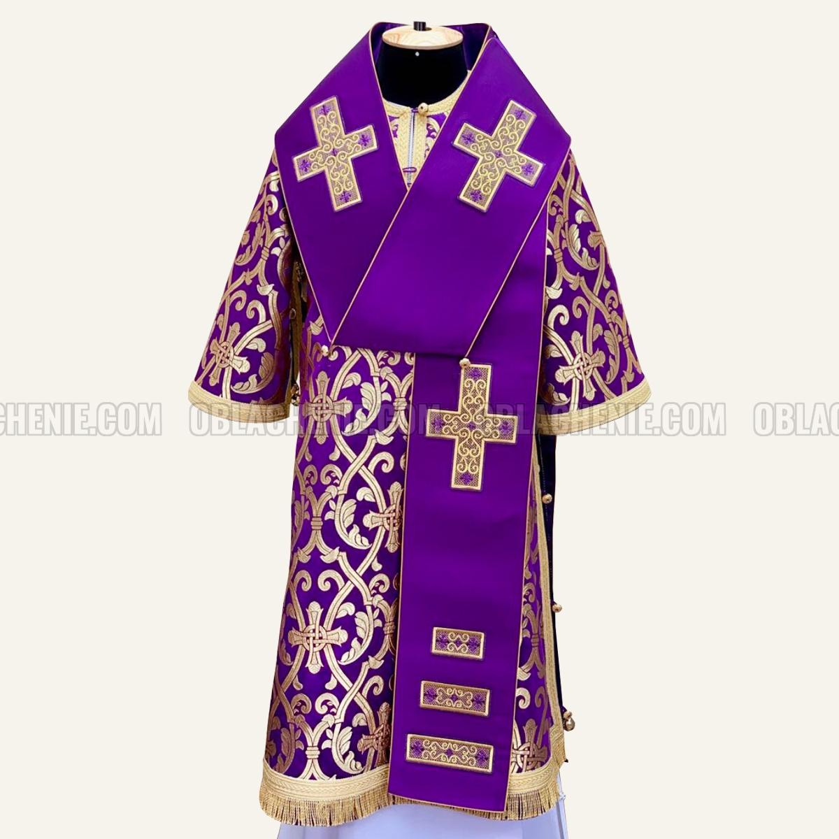 Bishop's vestments 10276