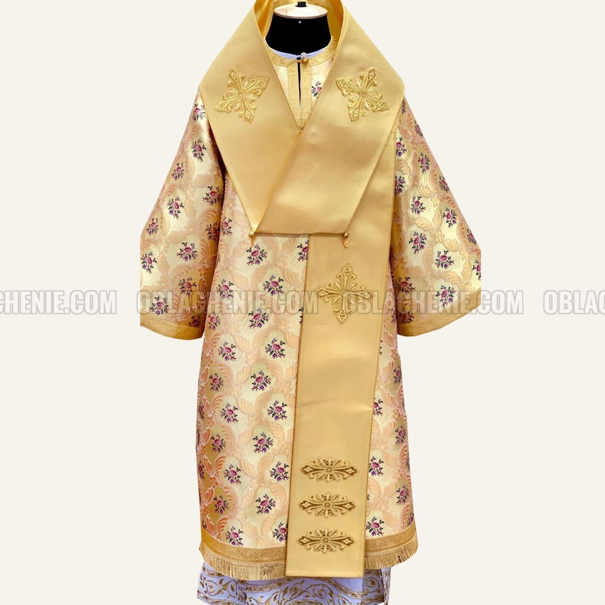 Bishop's vestments 10277