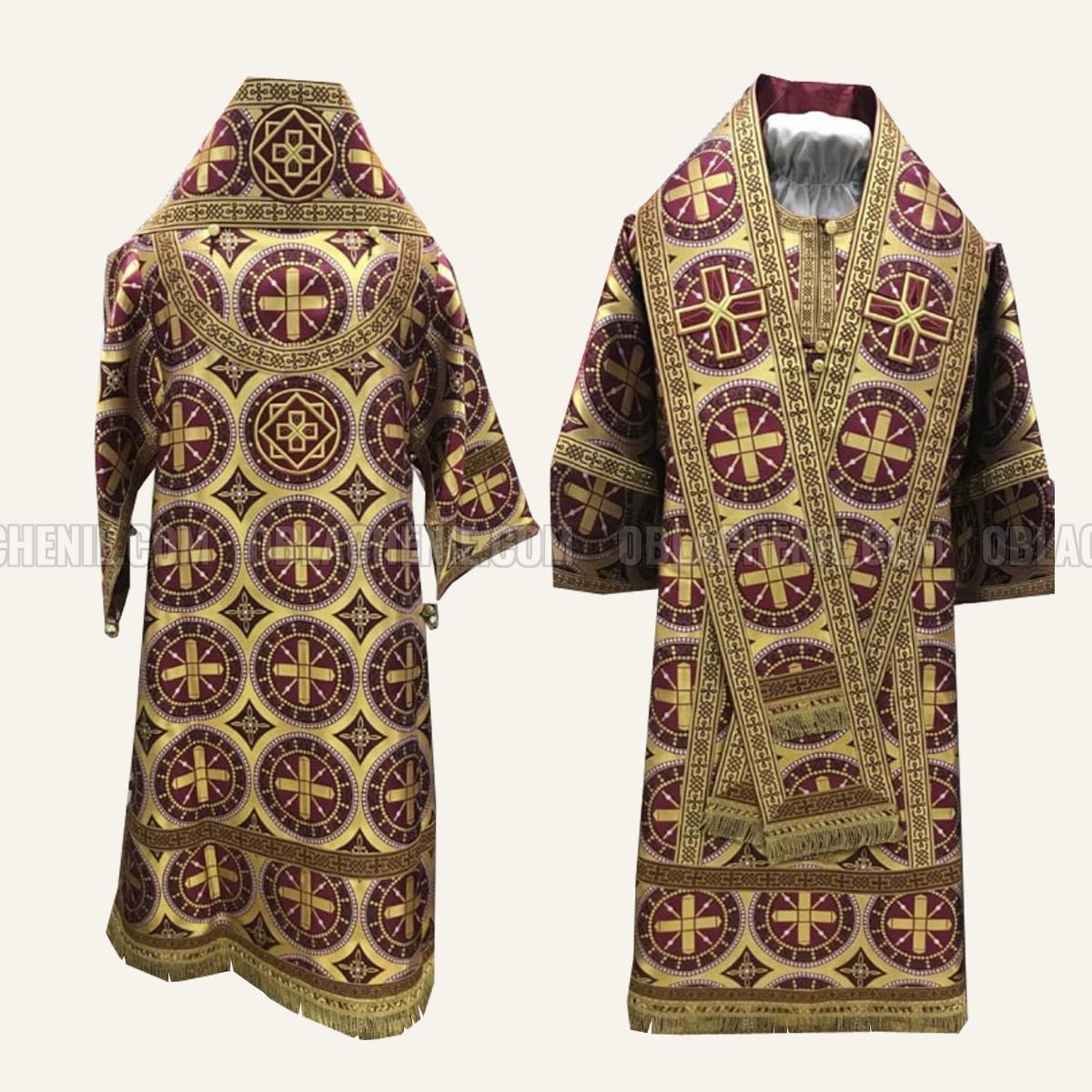 Bishop's vestments 10278