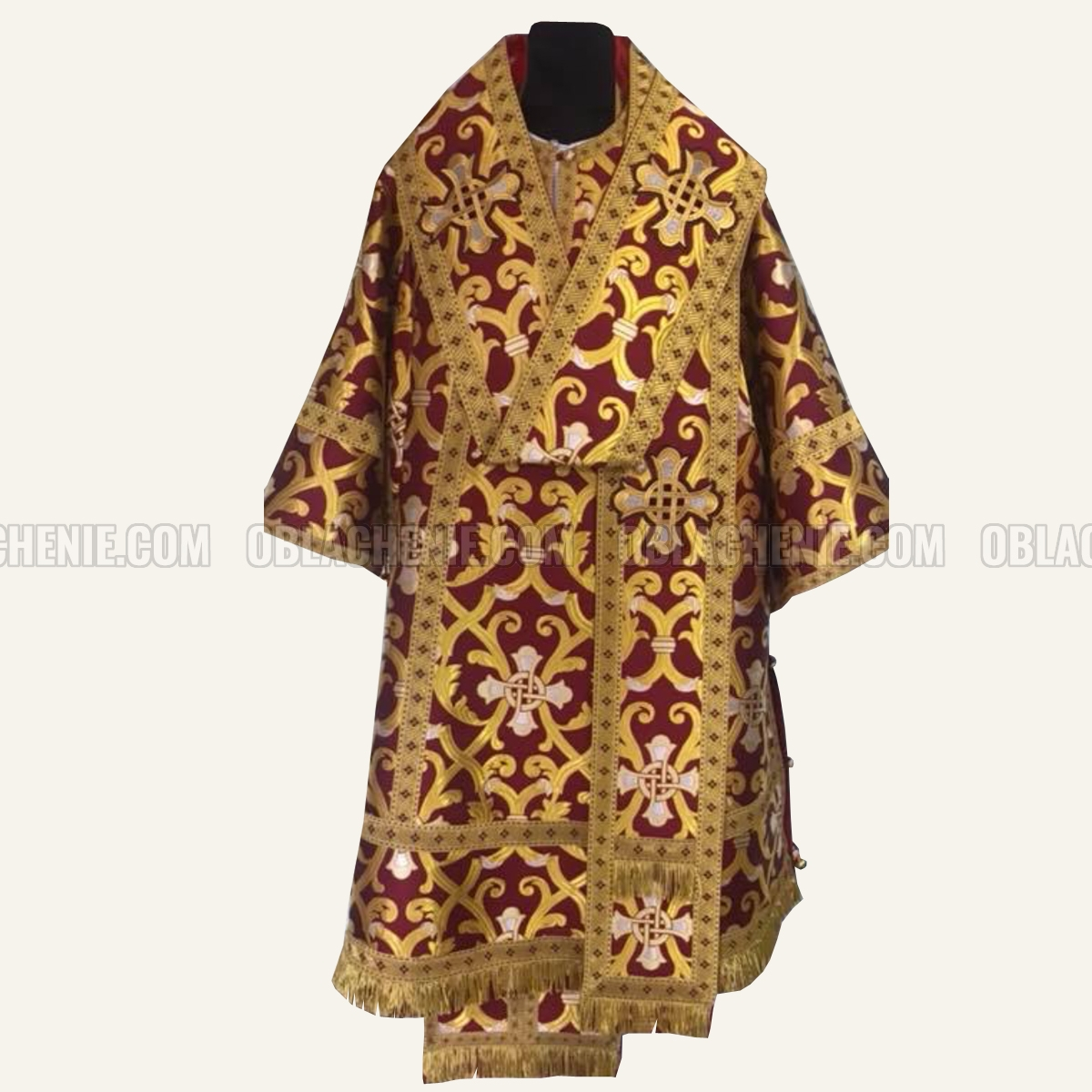 Bishop's vestments 10280
