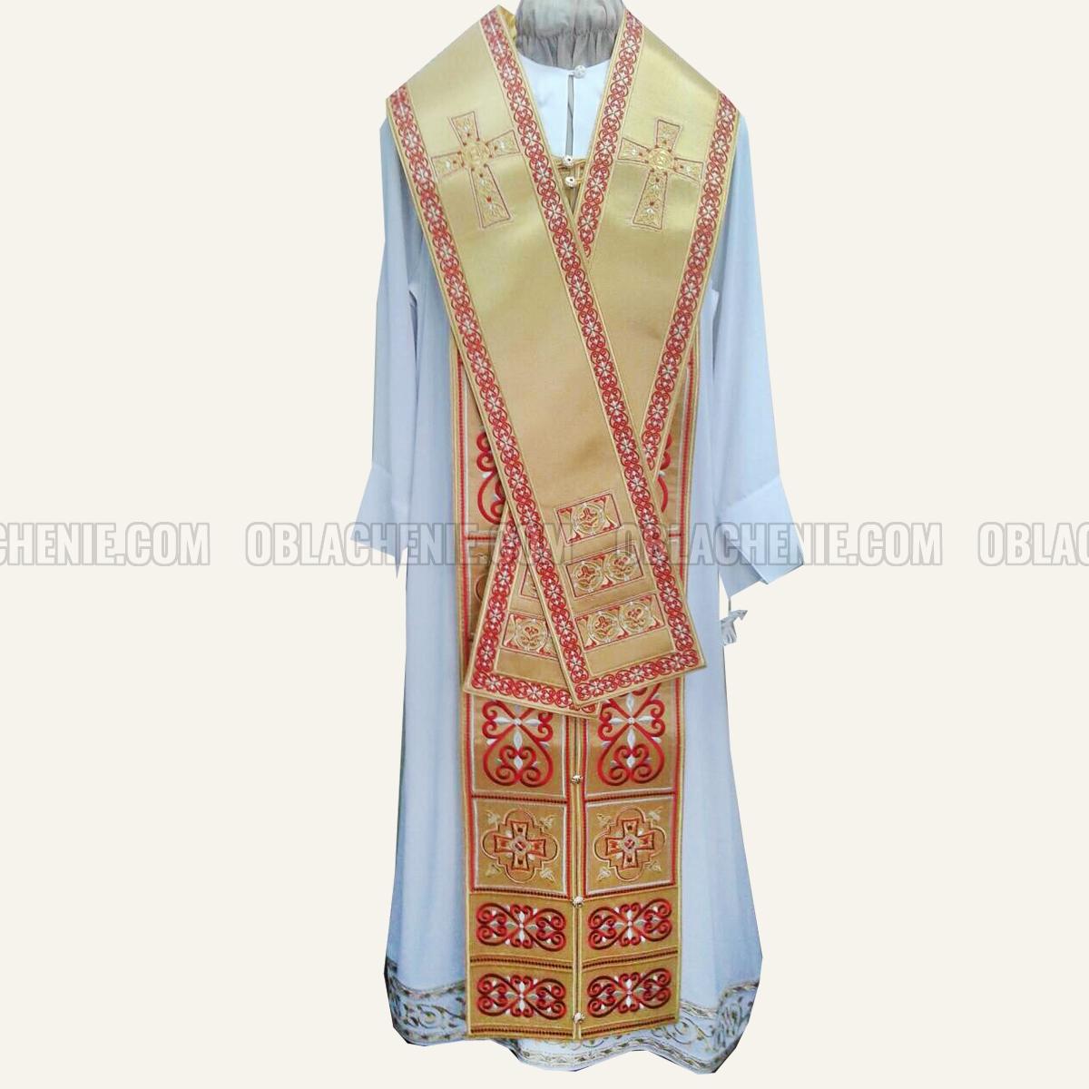 Bishop's vestments 10283