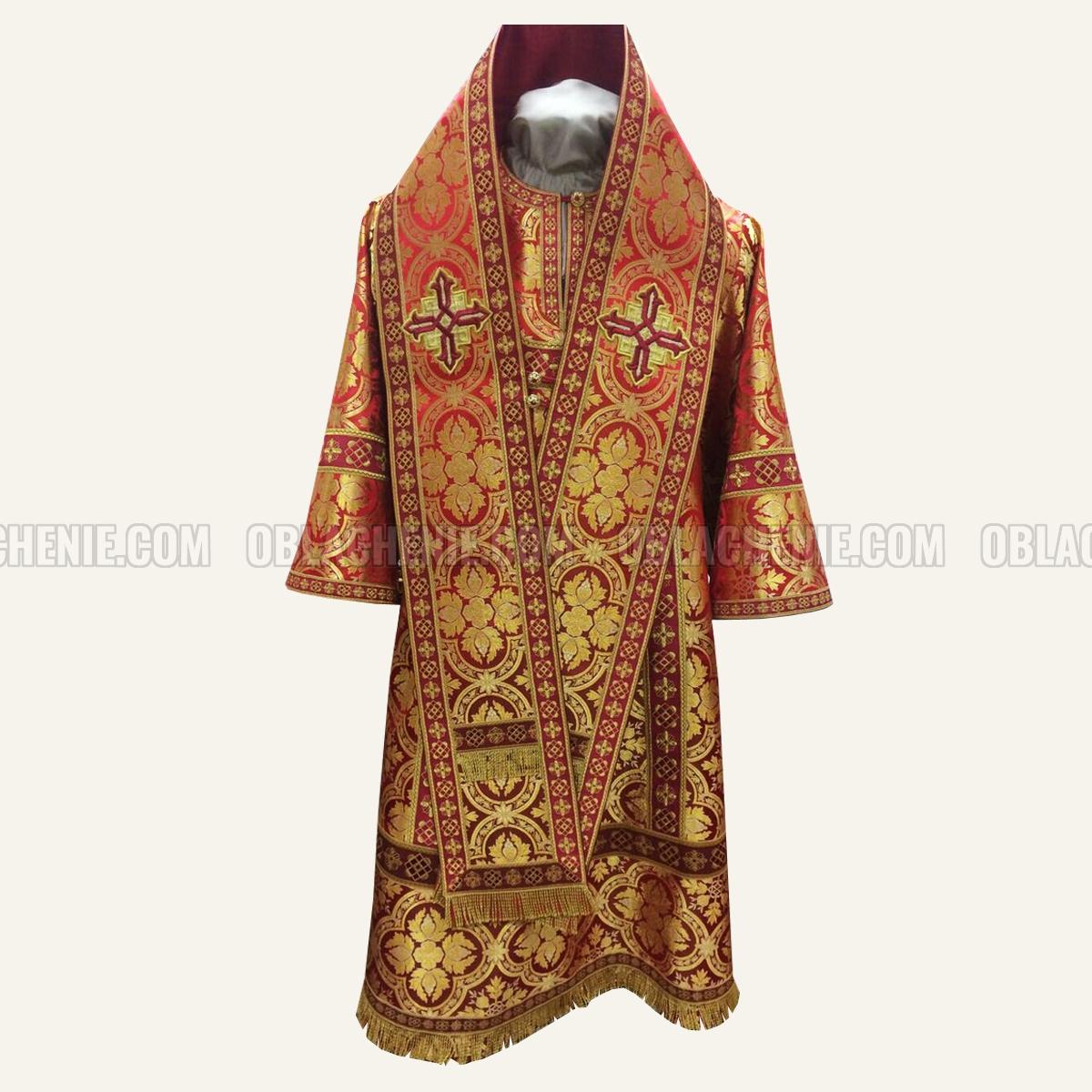 Bishop's vestments 10285