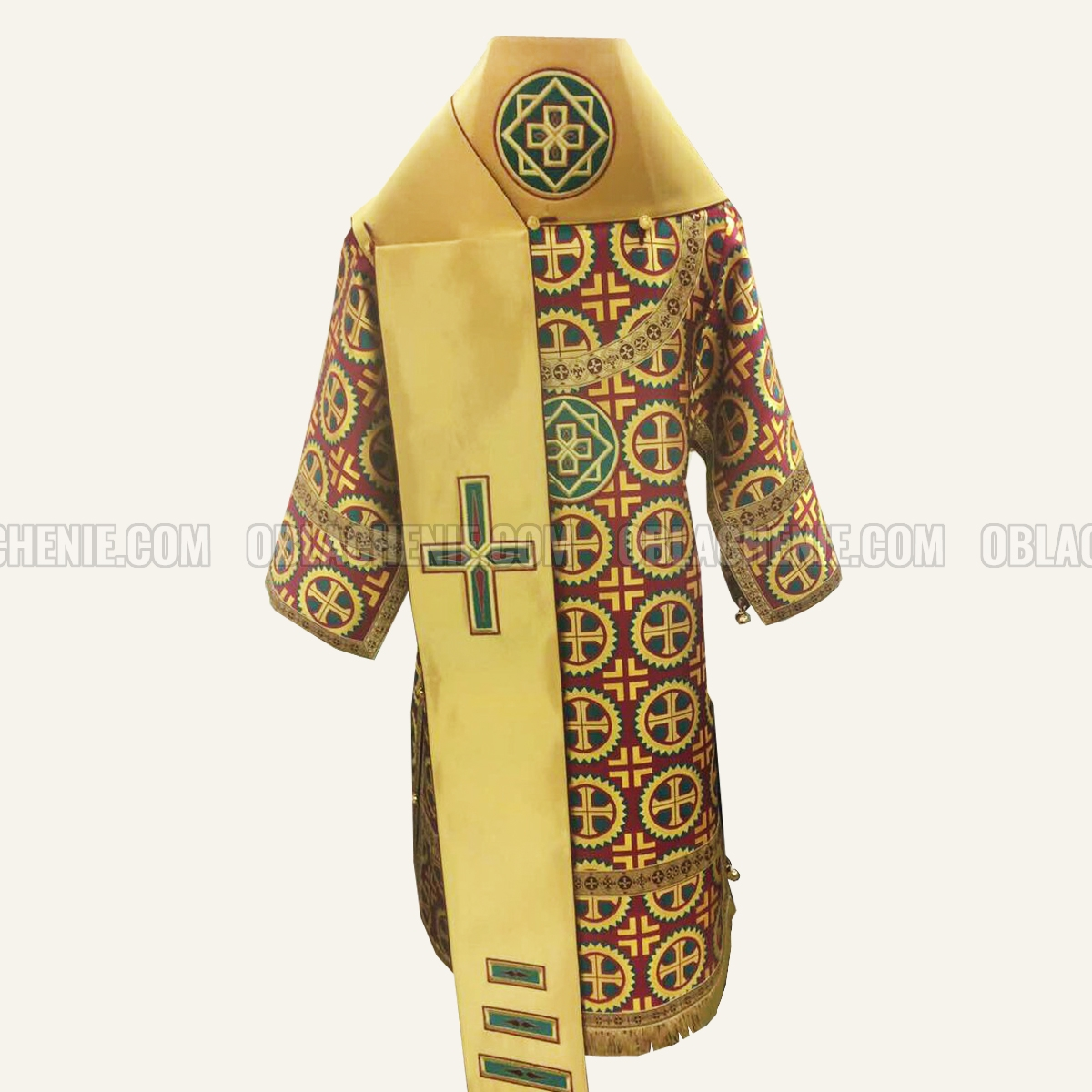 Bishop's vestments 10287