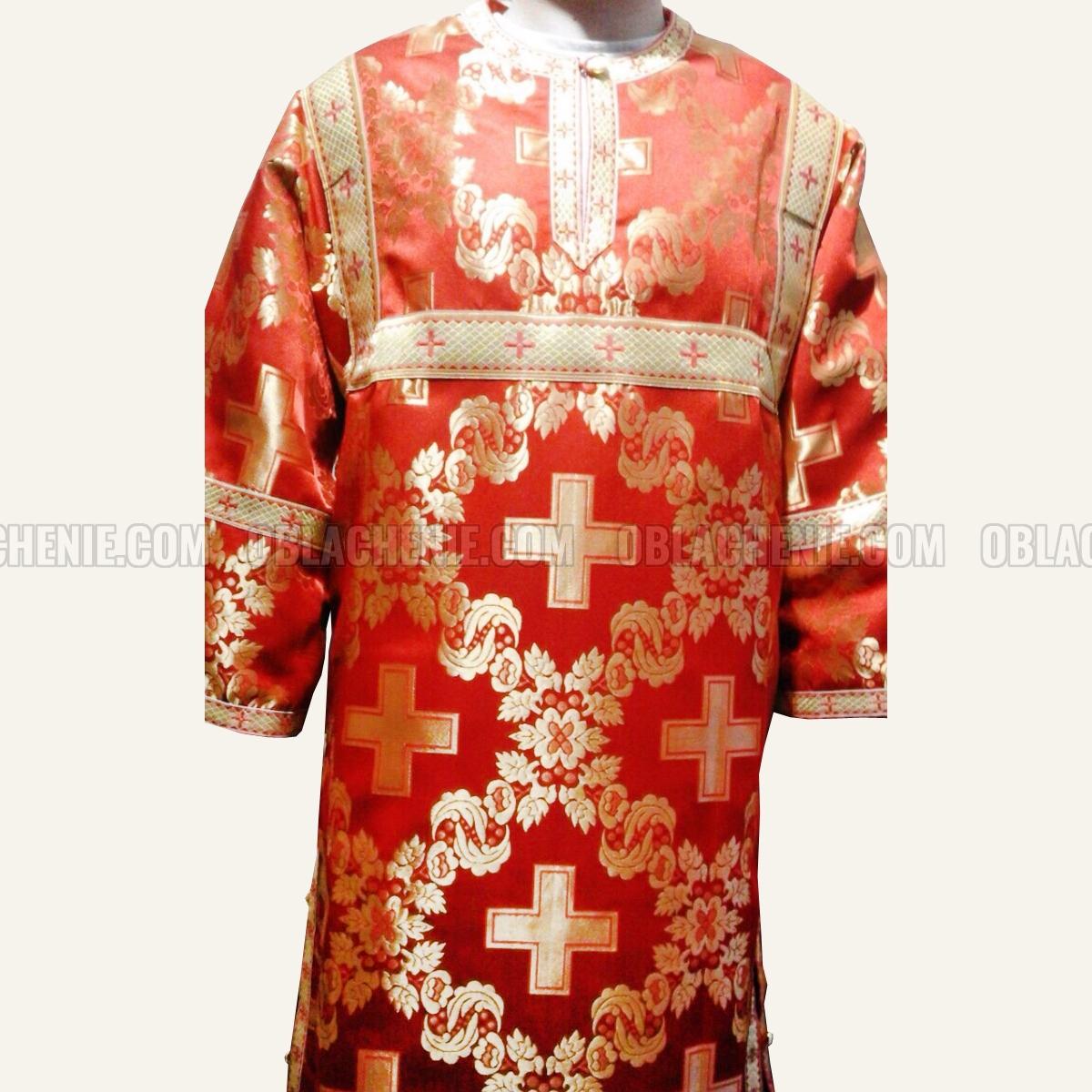Altar server robes 10328
