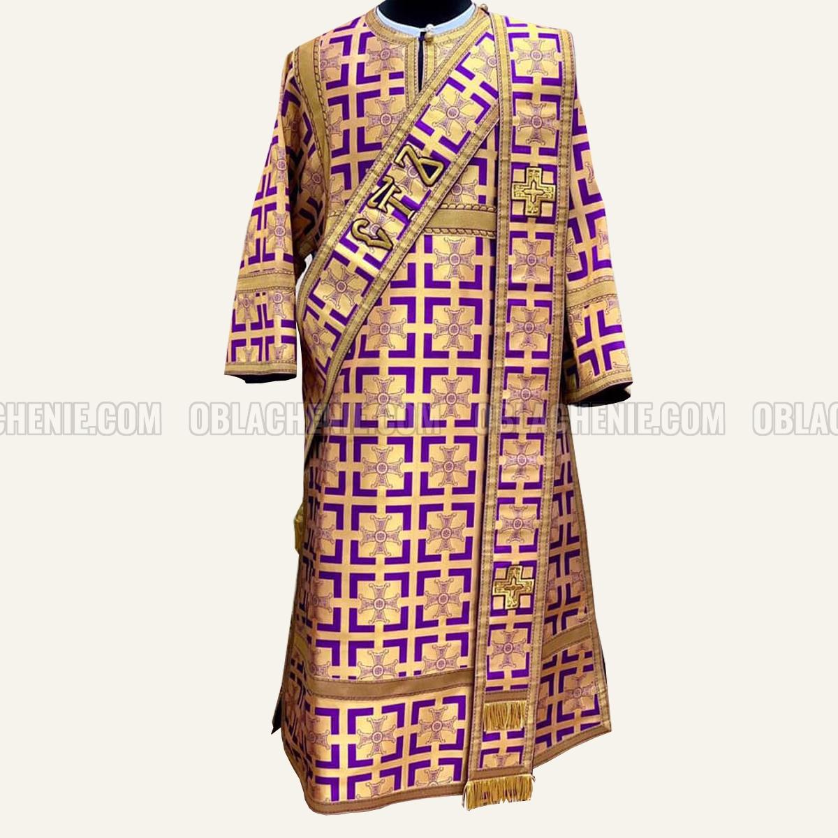 Altar server robes 10330