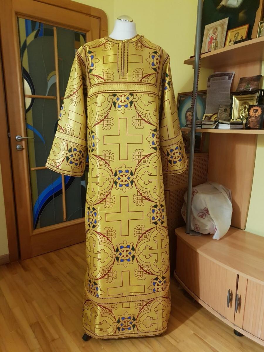 Altar server robes 10331