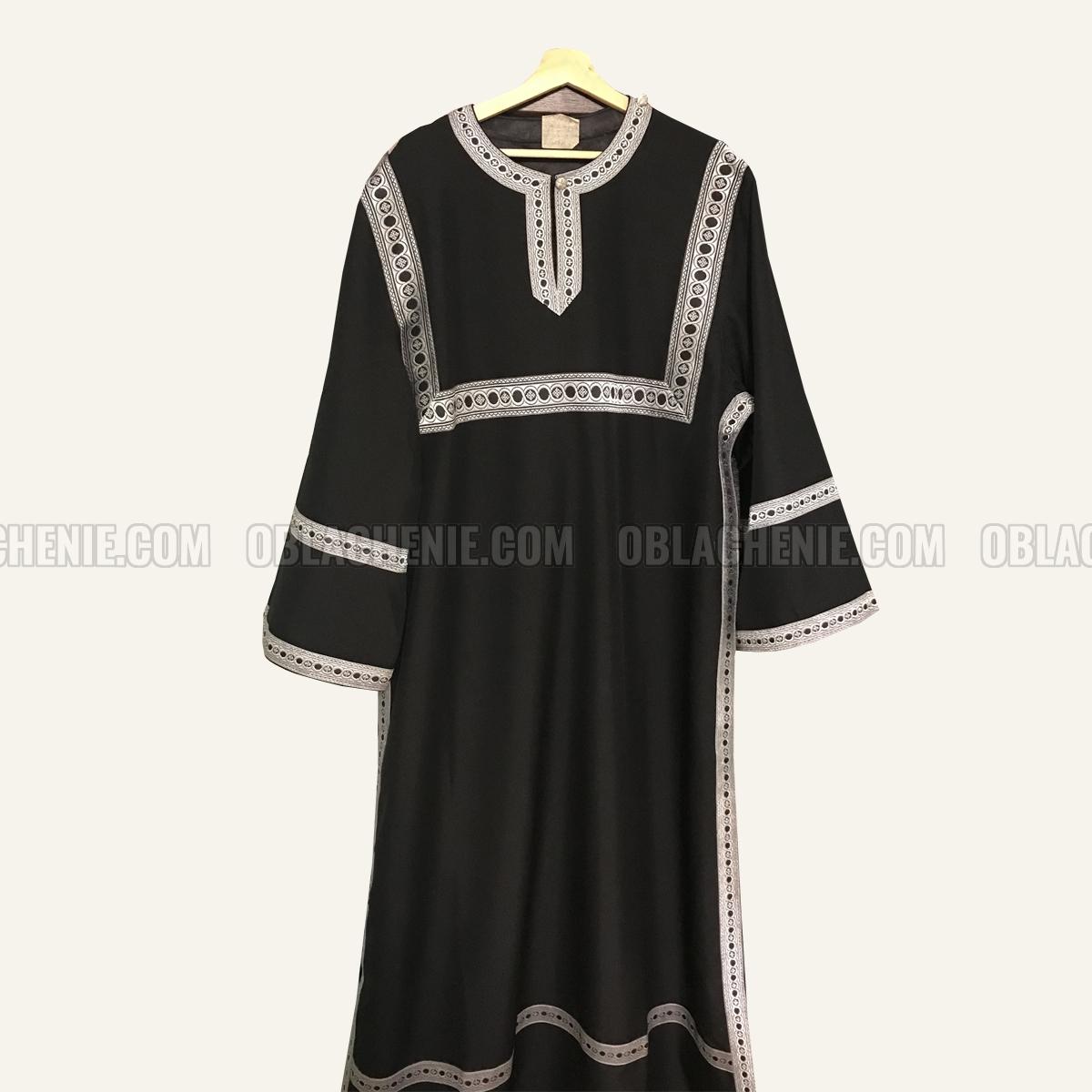 Altar server robes 10338