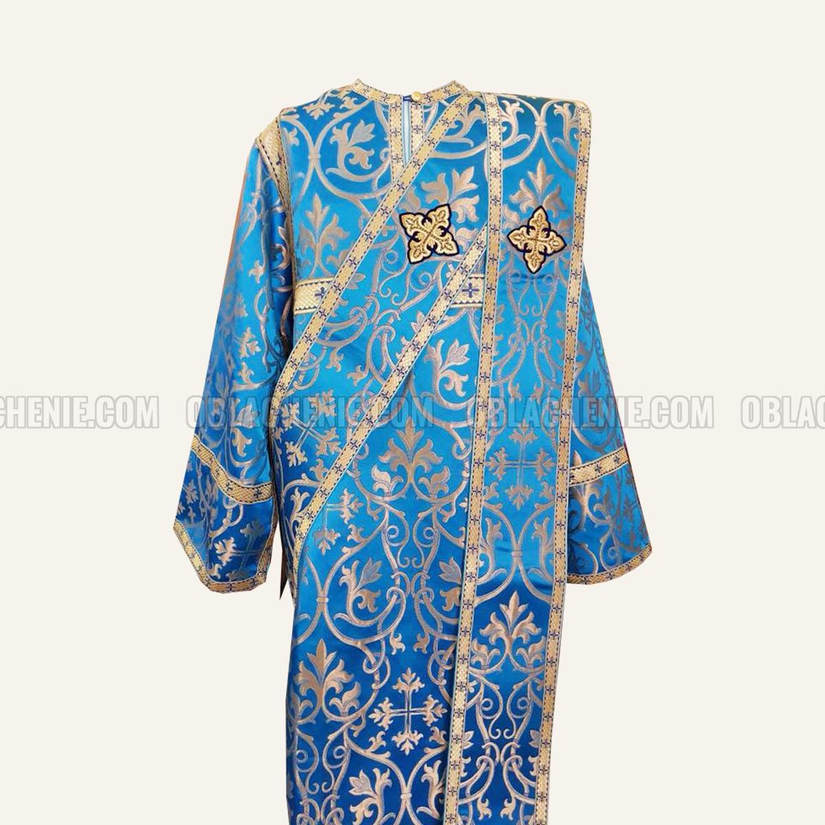 Deacon's vestments 10342