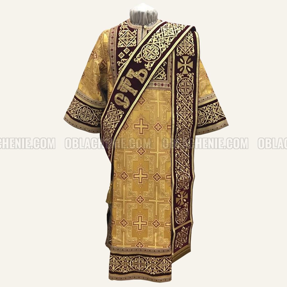 Deacon's vestments 10355