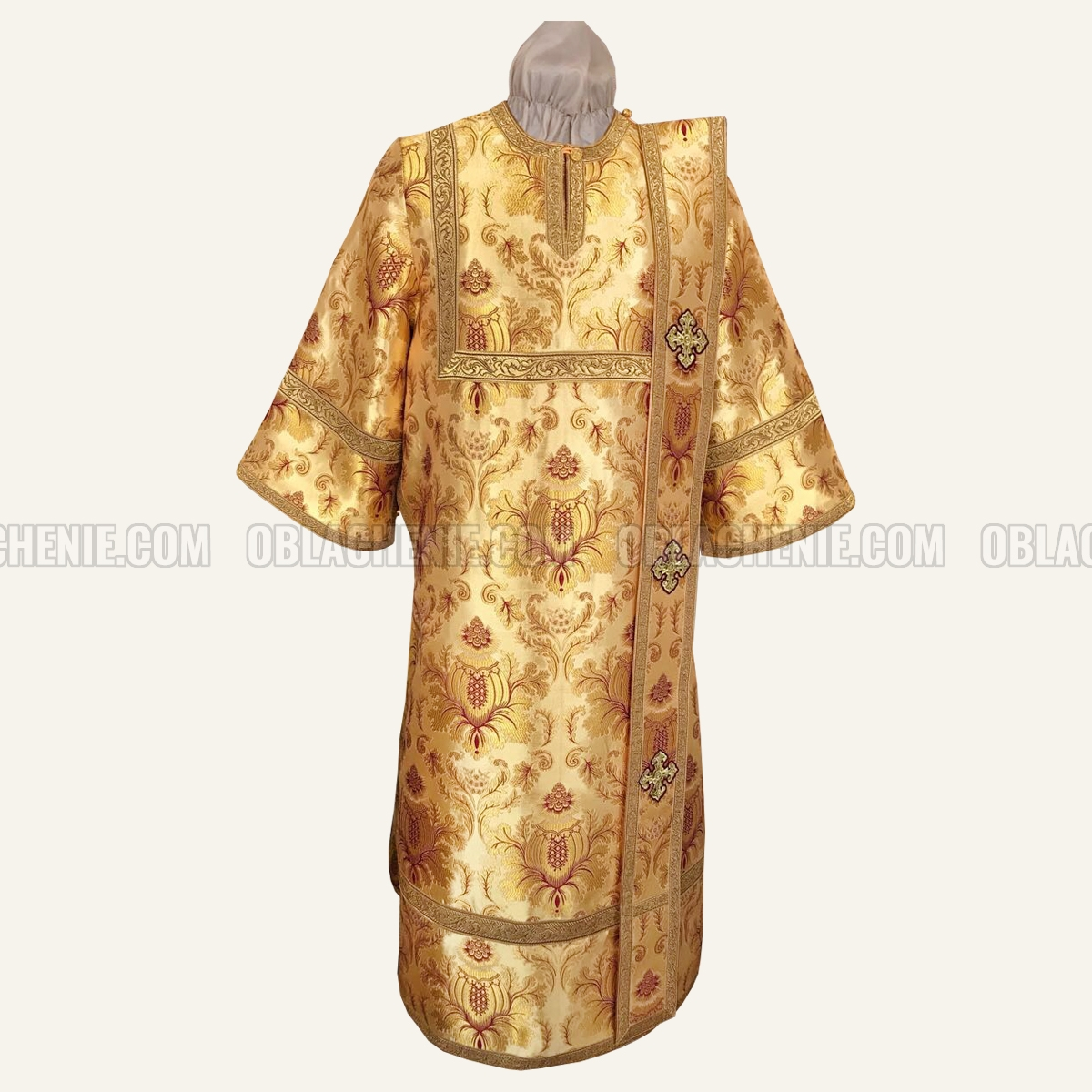 Deacon's vestments 10359