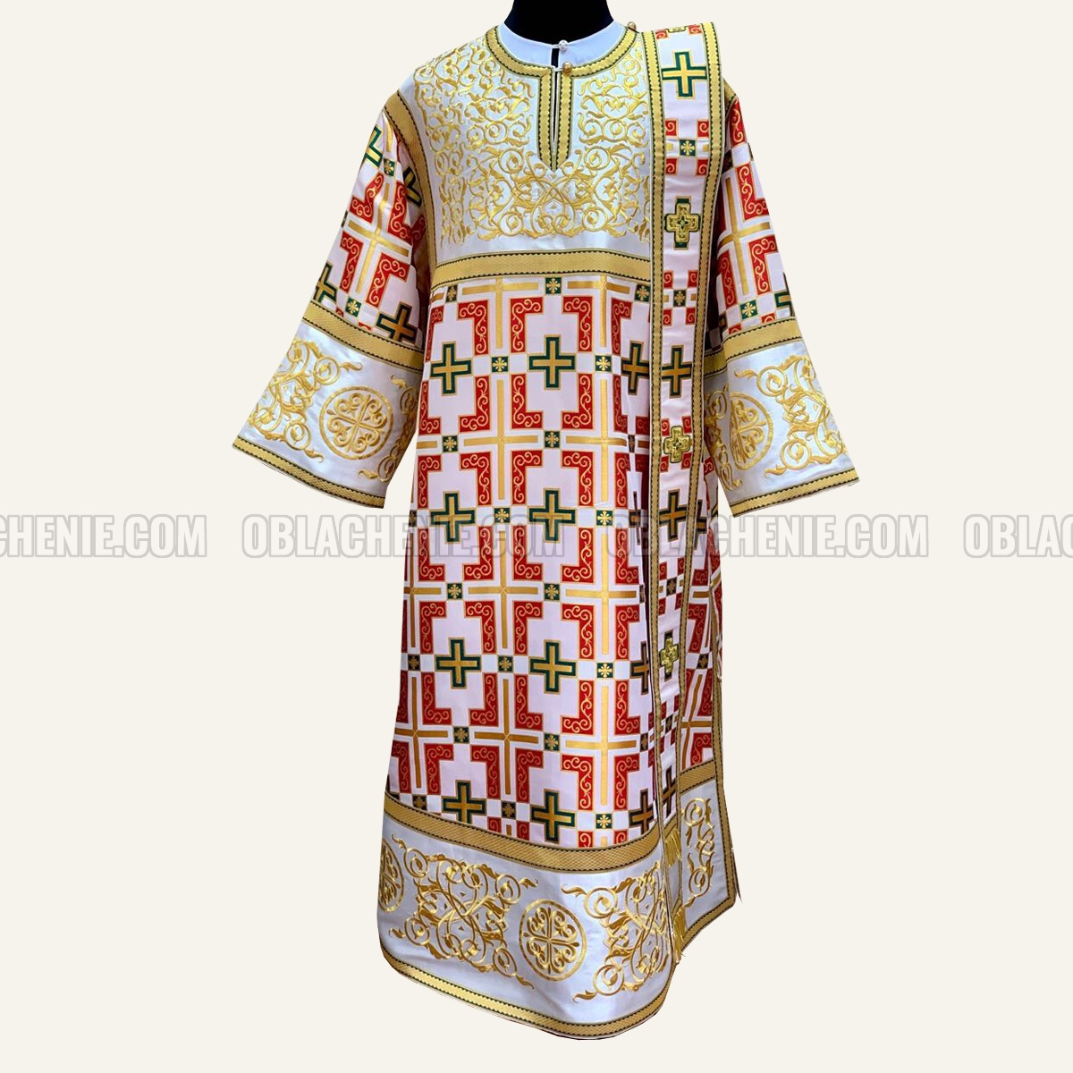Deacon's vestments 10360
