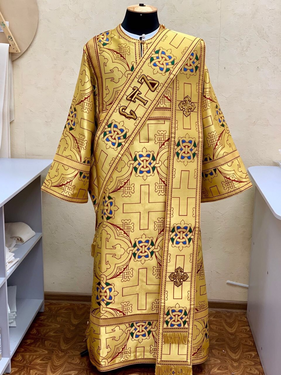 Deacon's vestments 10367