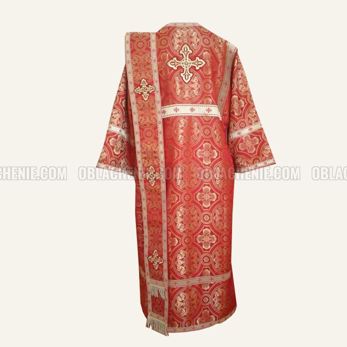 Deacon's vestments 10377