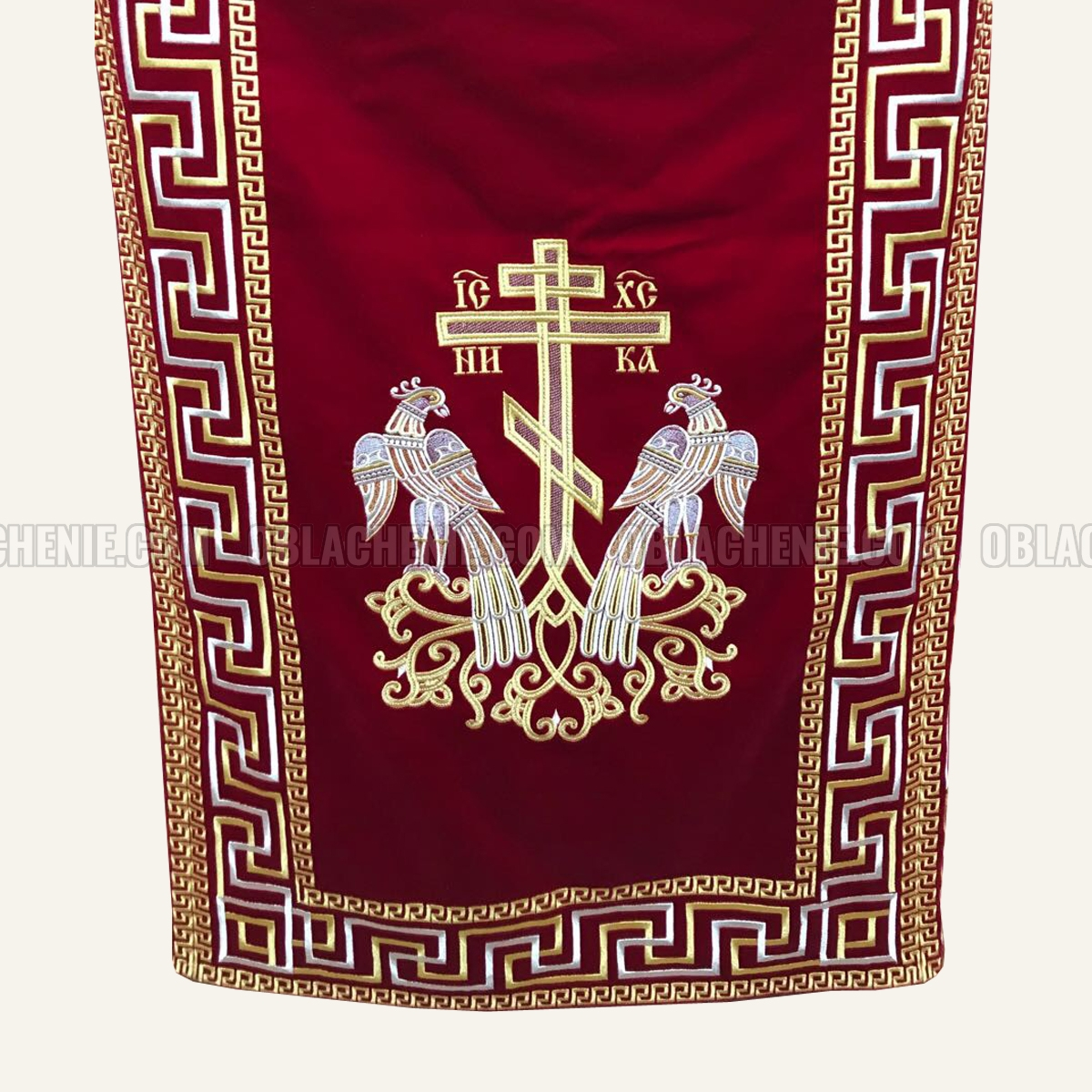 Table vestments 10451