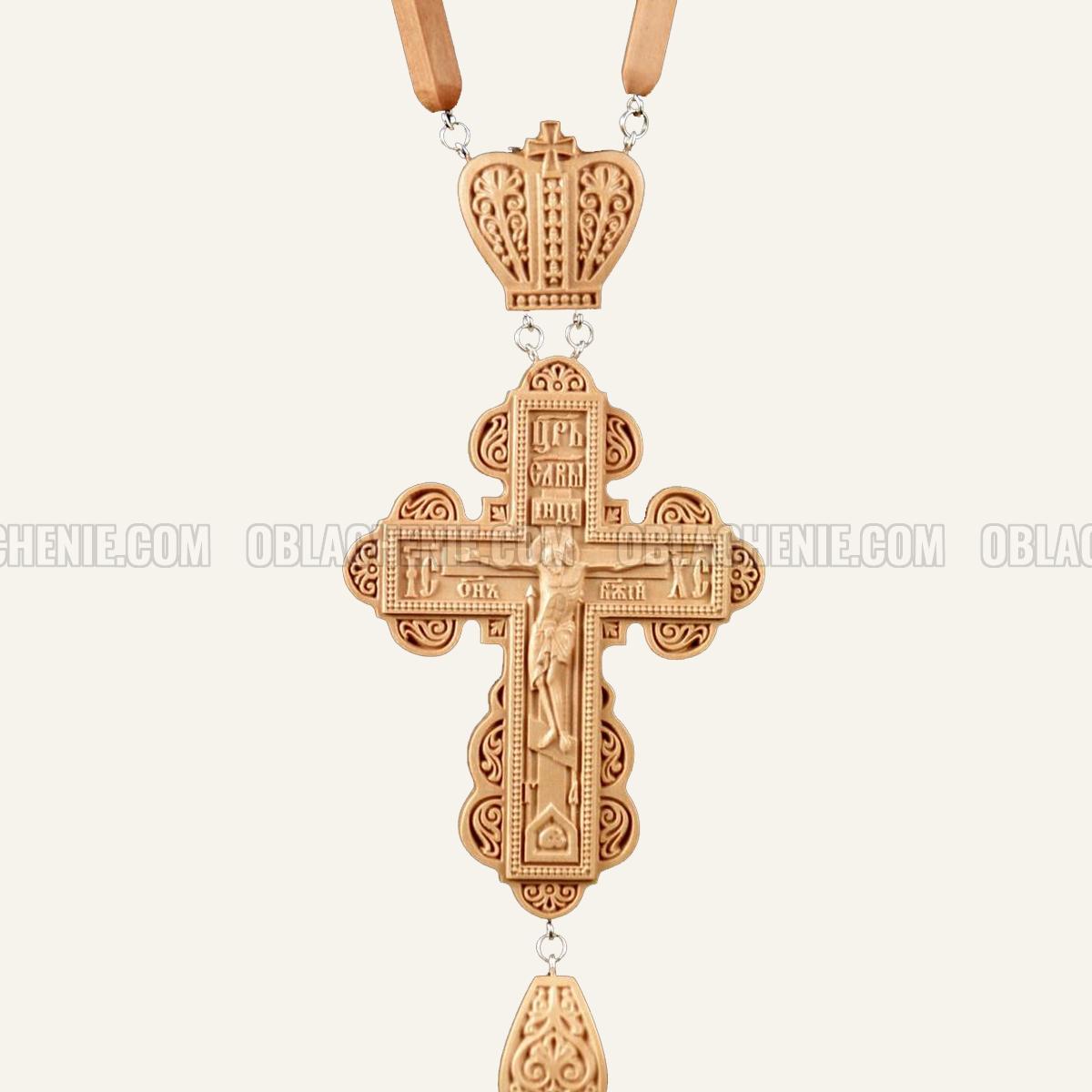 Крест из дерева 10453