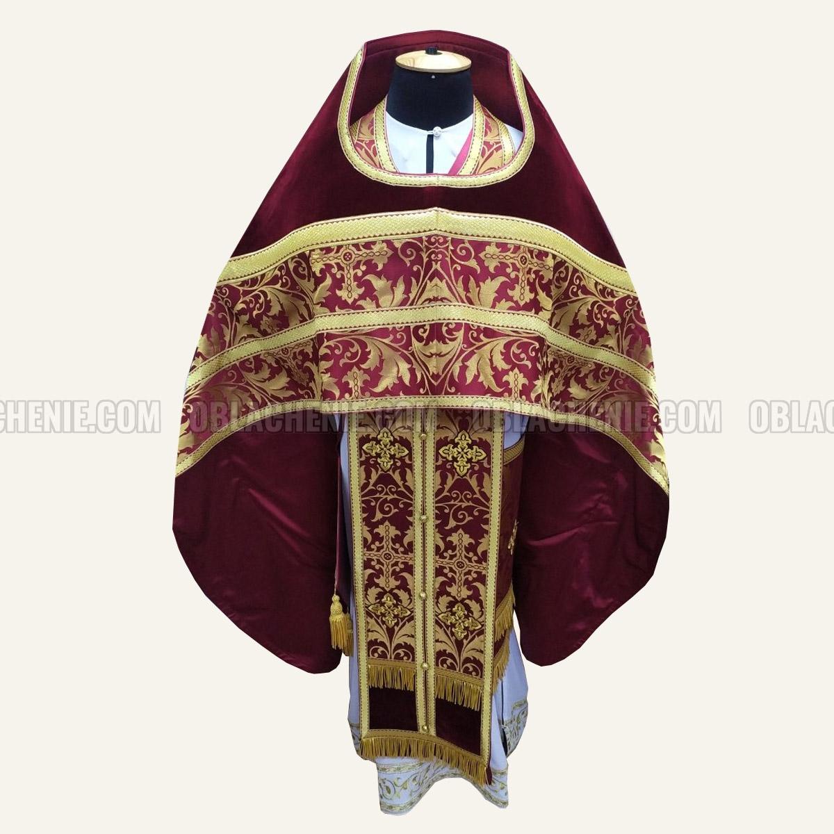 Priest's vestments 10673