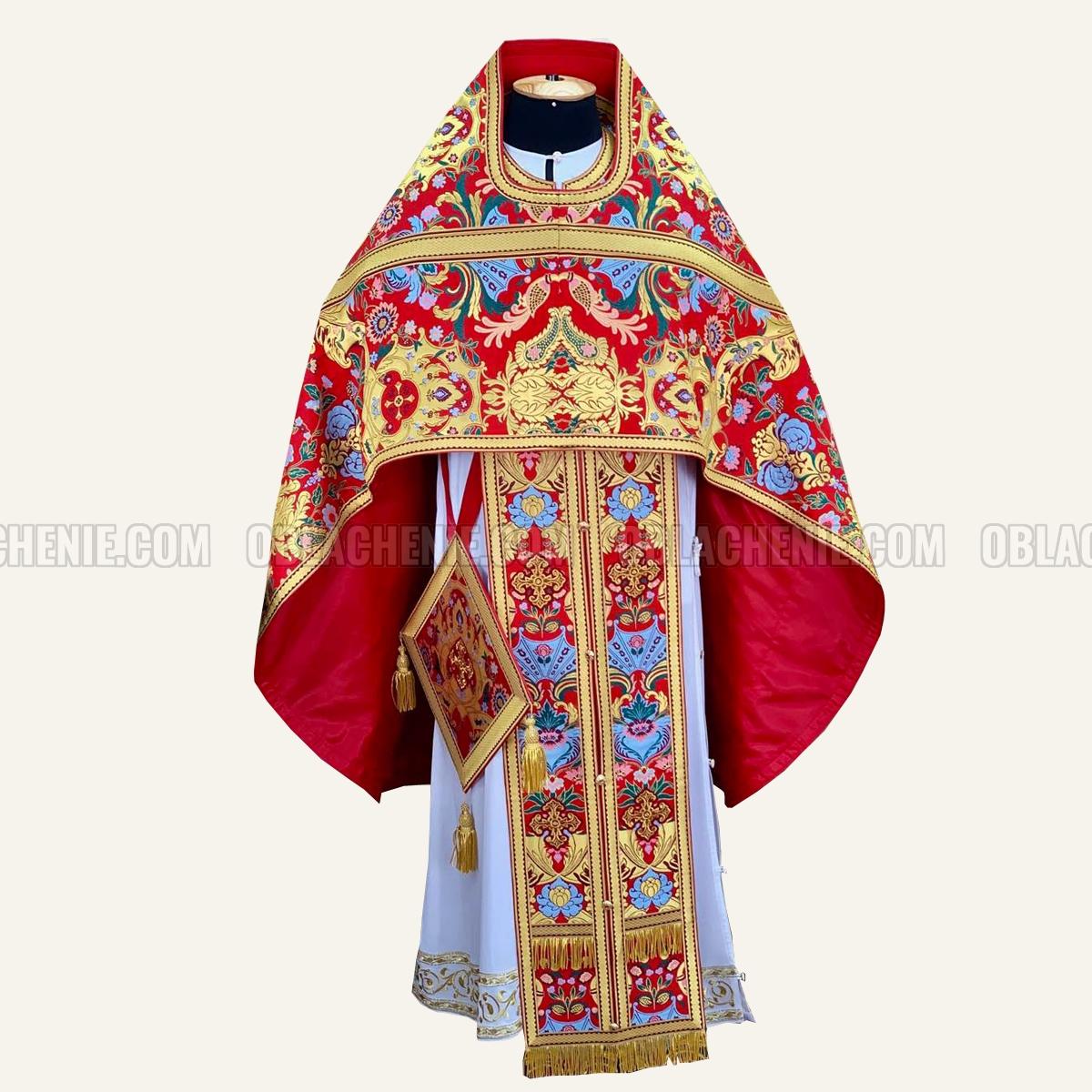 Priest's vestments 10683
