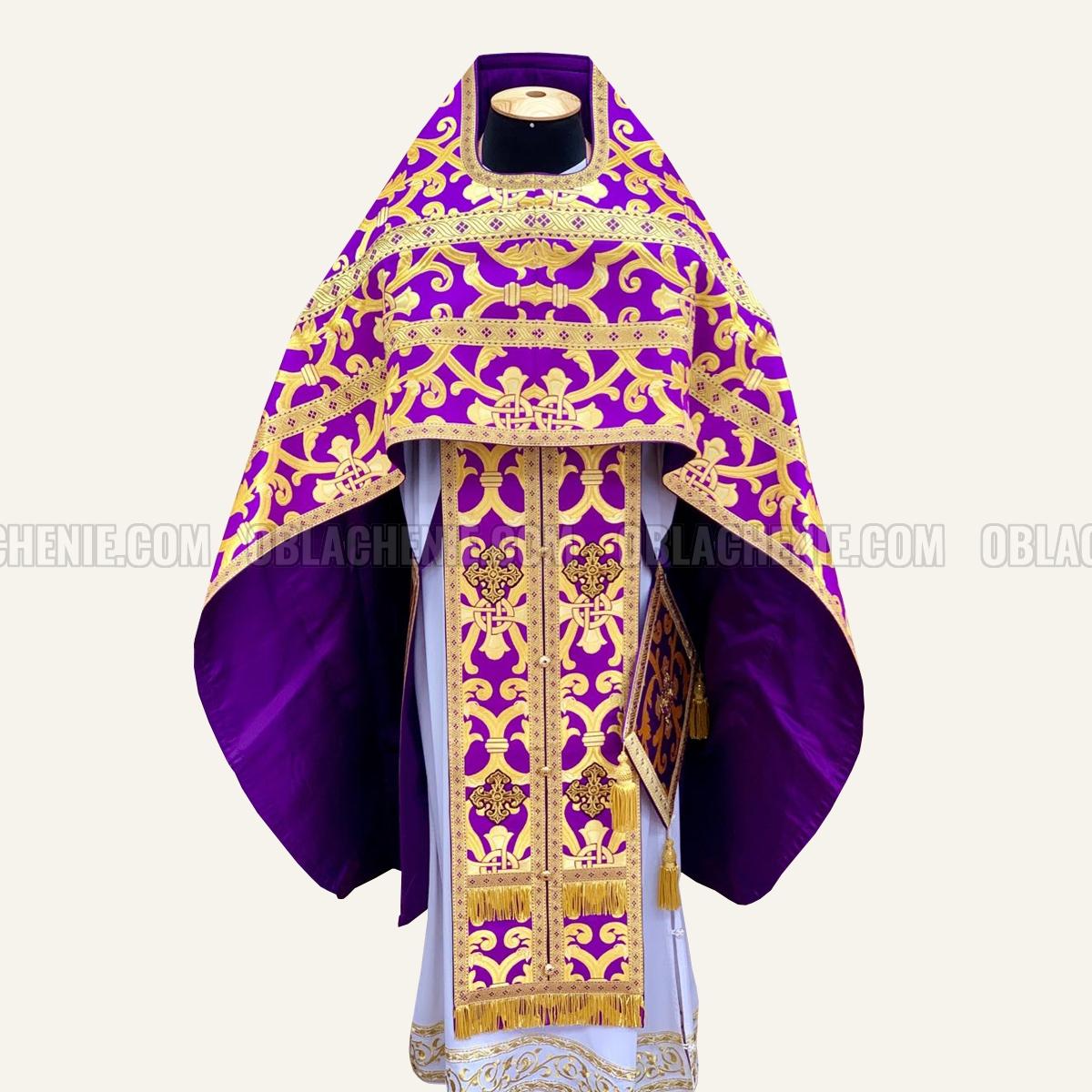Priest's vestments 10688