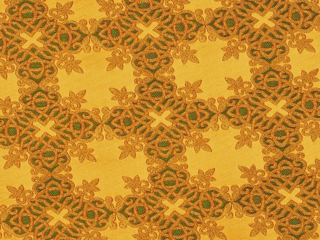 Church fabric 10719