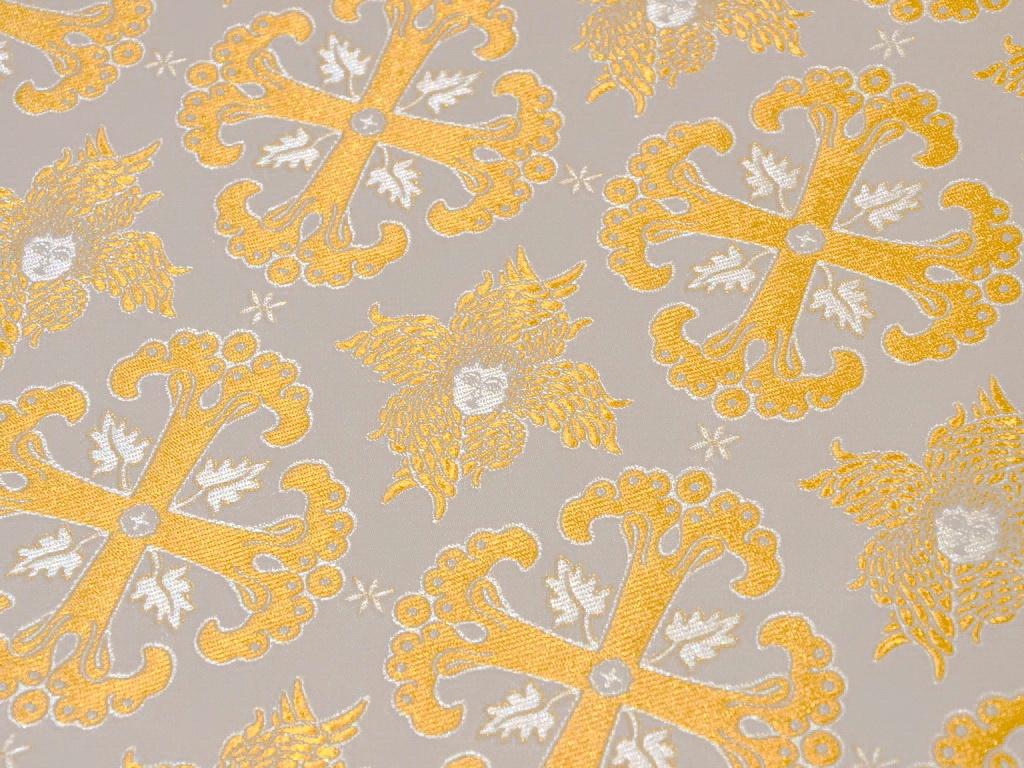 Church fabric 10761