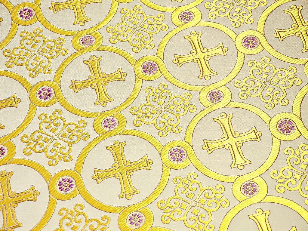 Church fabric 10764