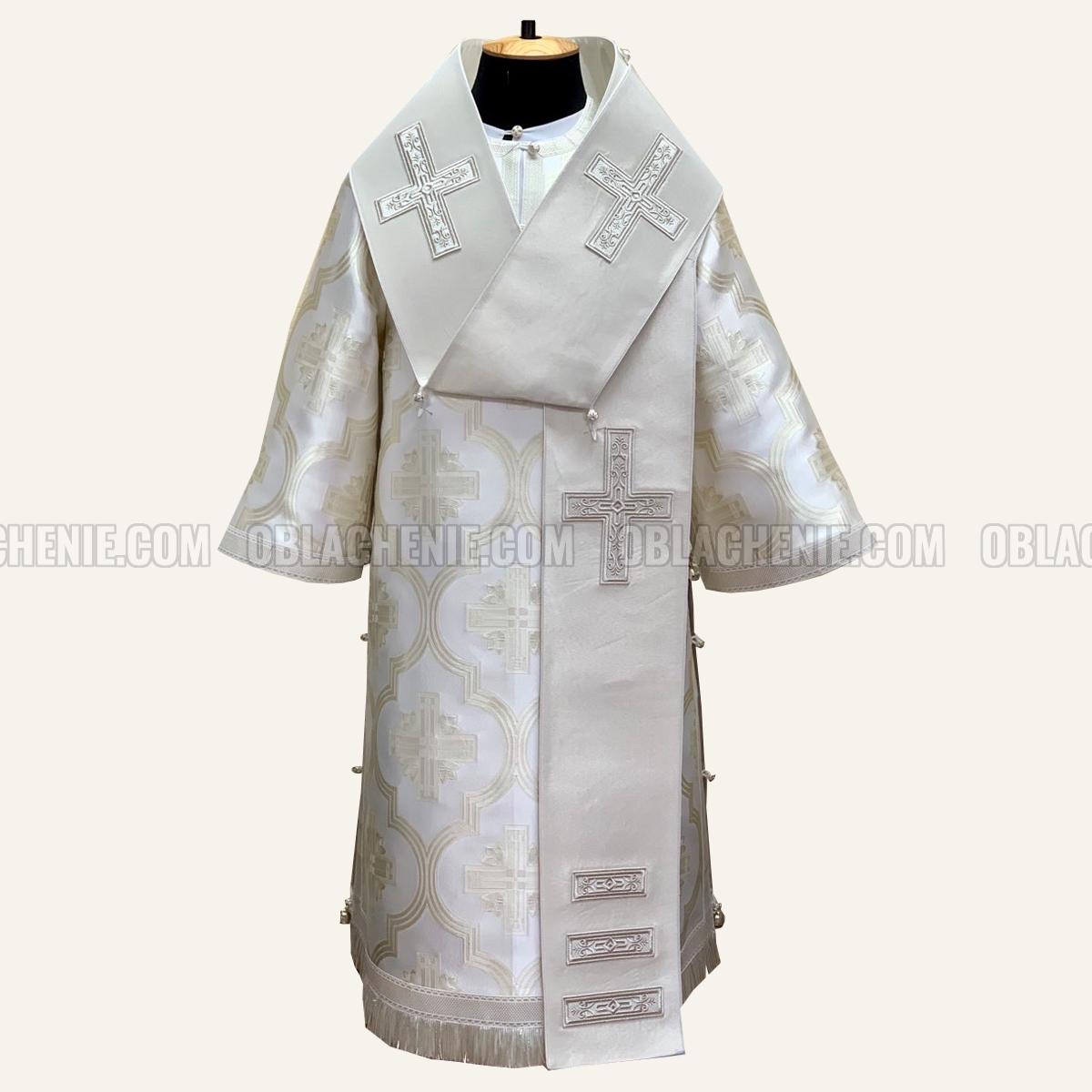 Bishop's vestments 10771