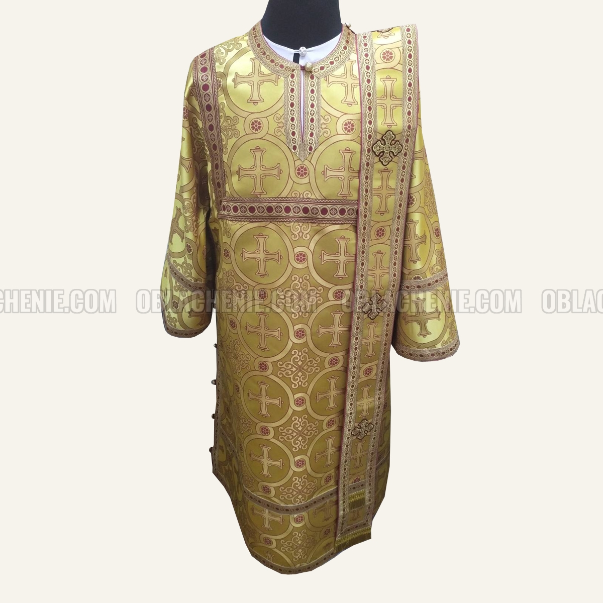 DEACON'S VESTMENTS 10798