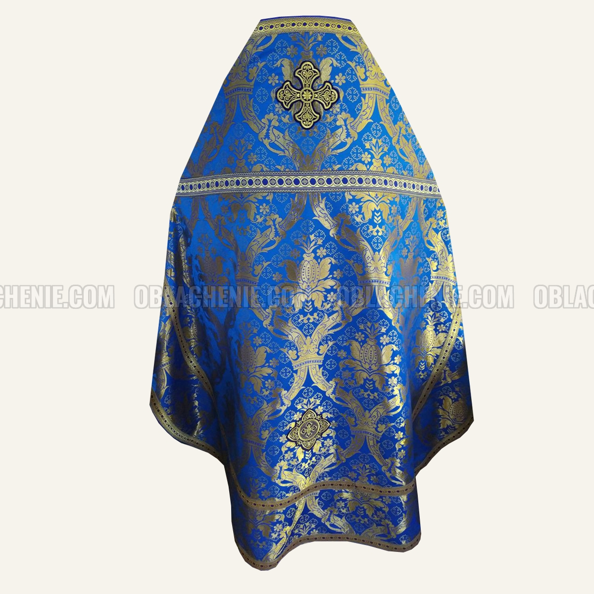 PRIEST'S VESTMENTS 10835