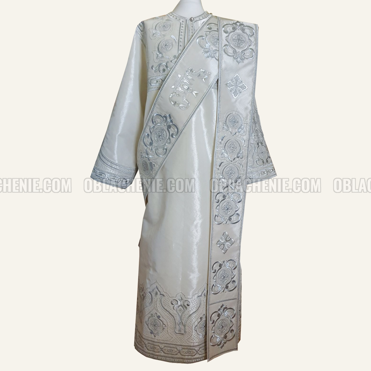 DEACON'S VESTMENTS 10915