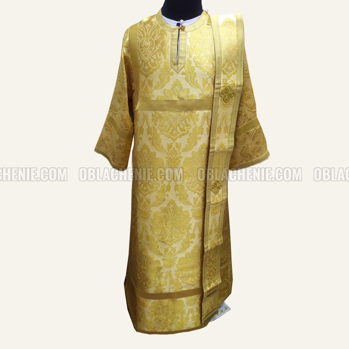 DEACON'S VESTMENTS 10920