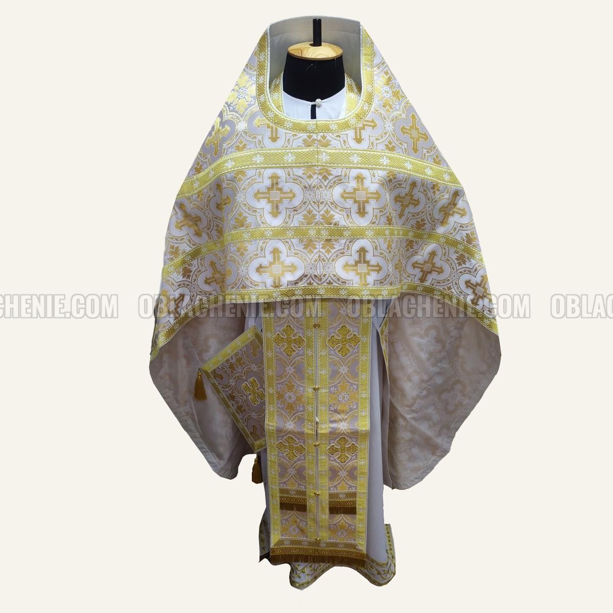 PRIEST'S VESTMENTS 10959