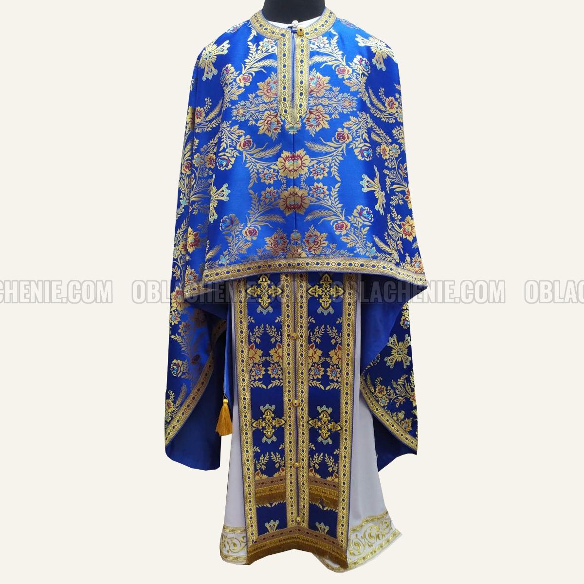 PRIEST'S VESTMENTS 10974