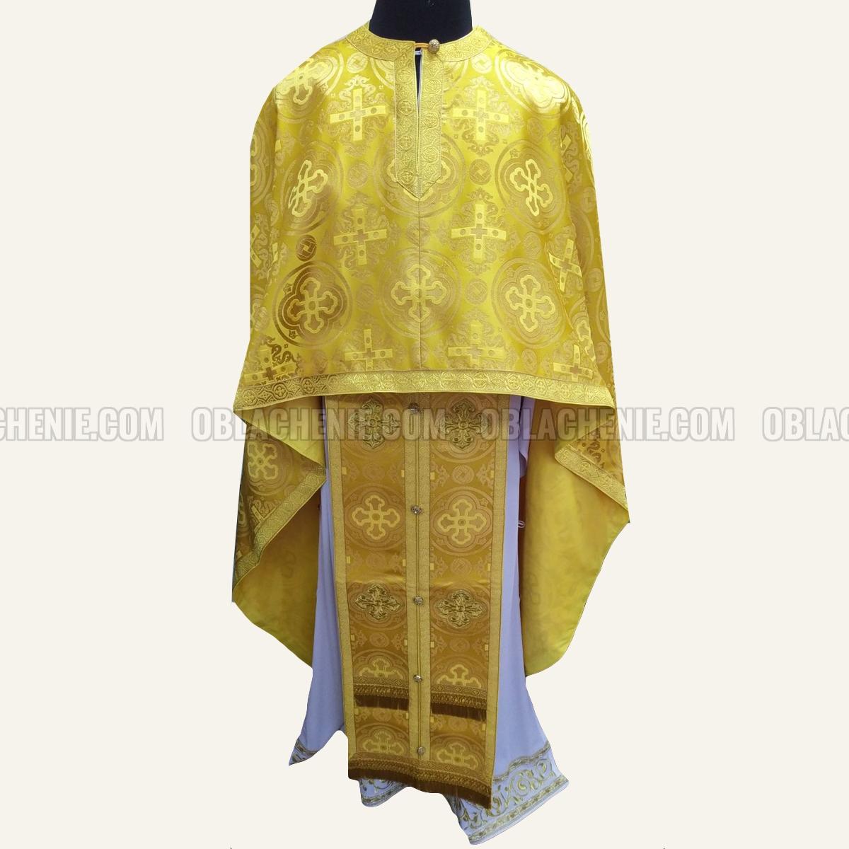 PRIEST'S VESTMENTS 10977