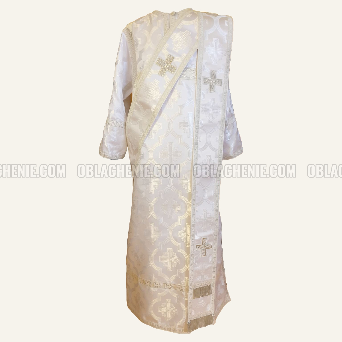 DEACON'S VESTMENTS 10978