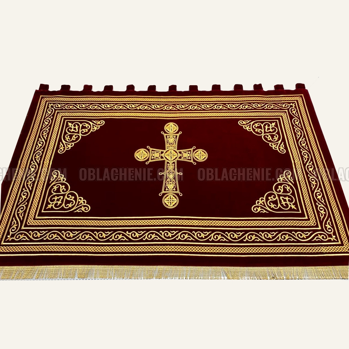 TABLE VESTMENTS 11006