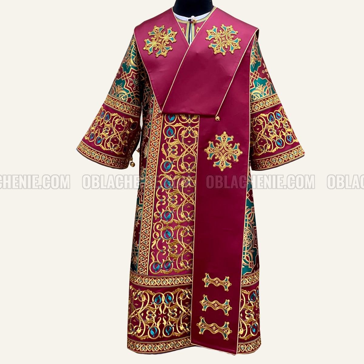 Bishop's vestments 11010