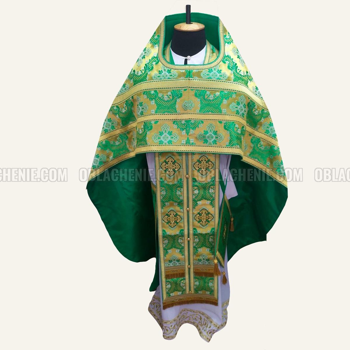 PRIEST'S VESTMENTS 11018