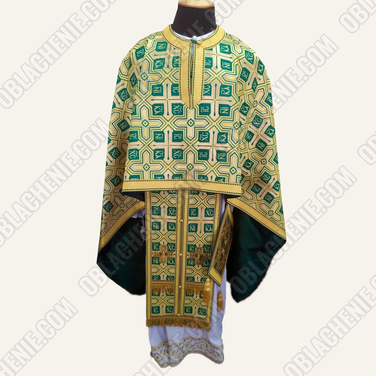 PRIEST'S VESTMENTS 11028