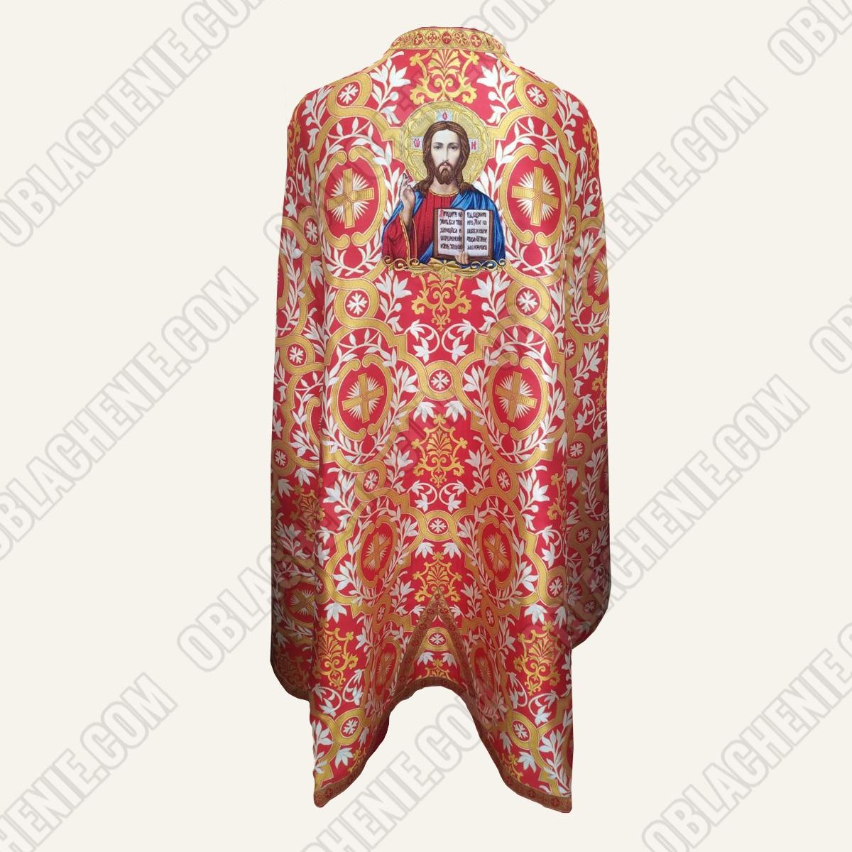 PRIEST'S VESTMENTS 11031