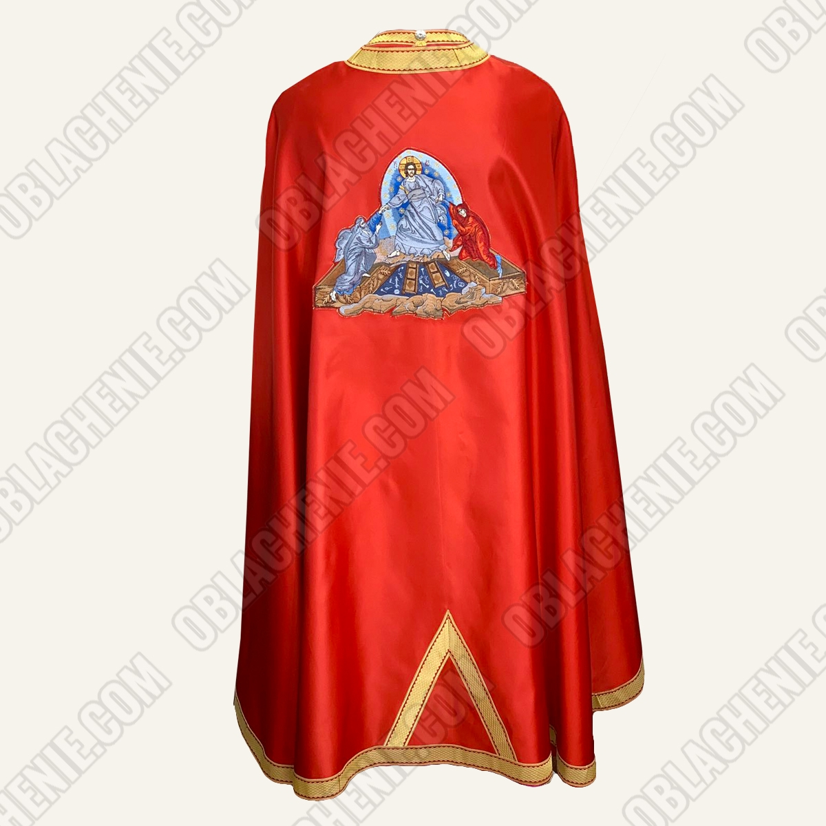 PRIEST'S VESTMENTS 11037