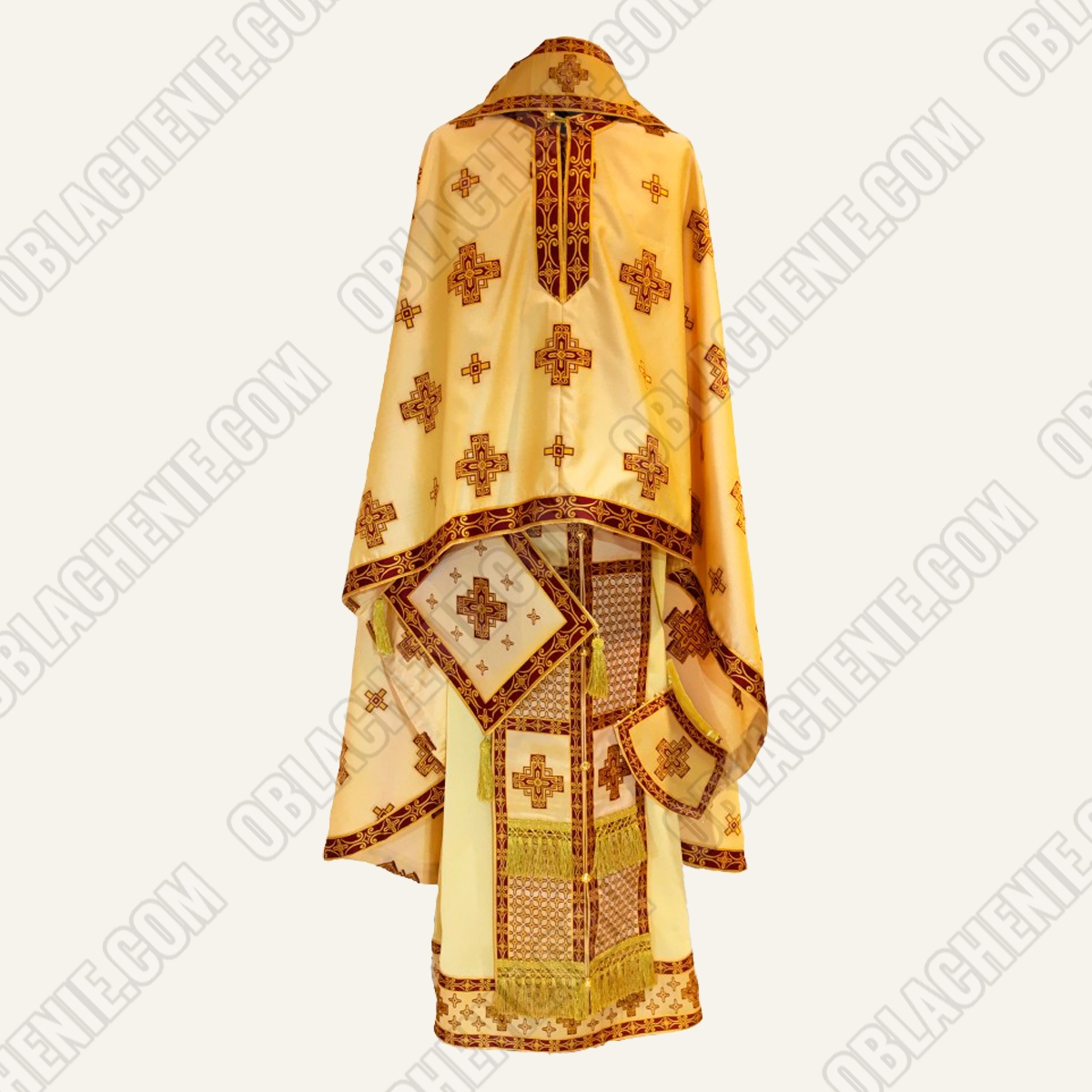PRIEST'S VESTMENTS 11046