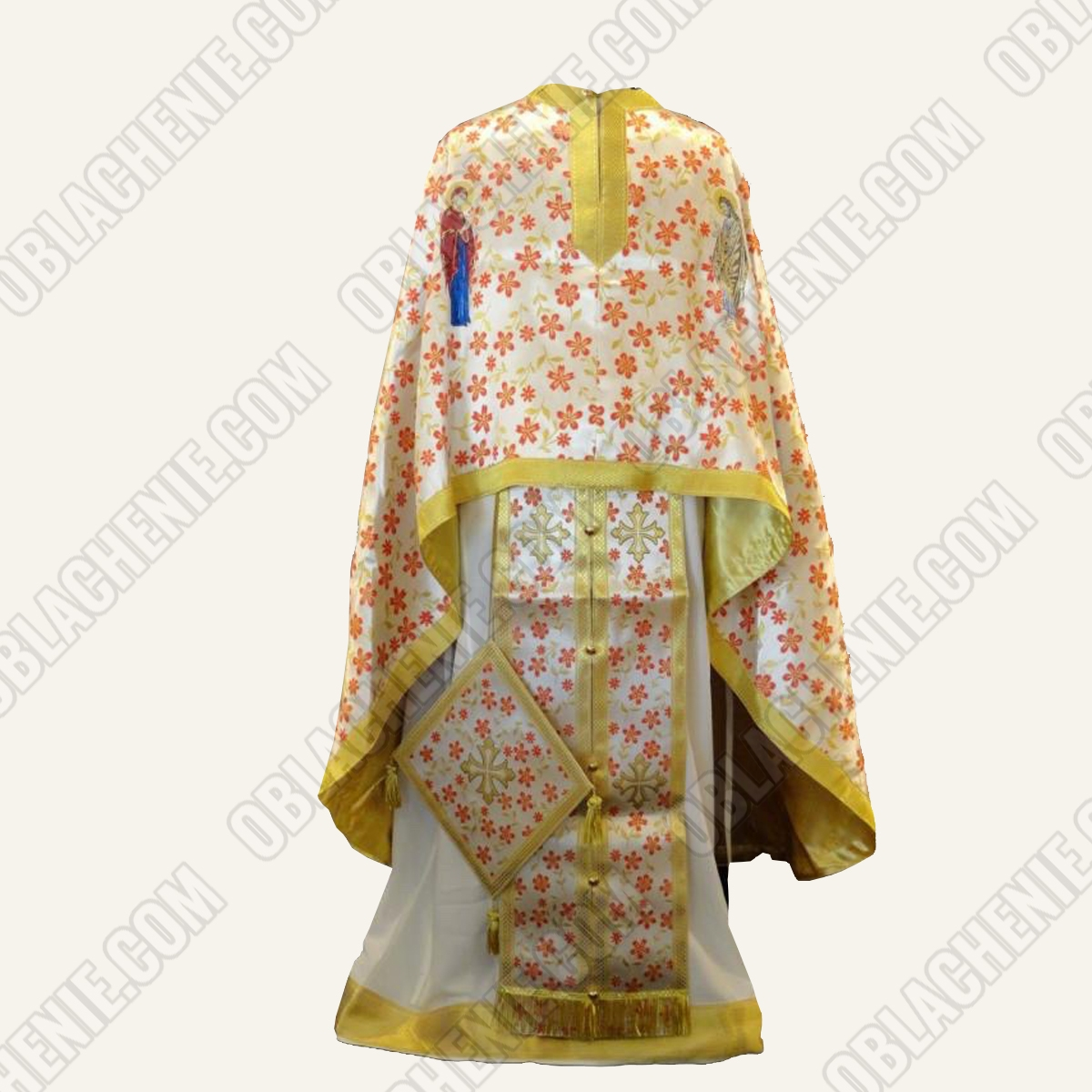 PRIEST'S VESTMENTS 11055