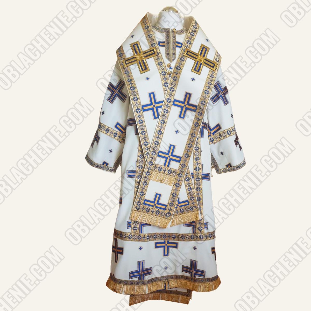 Bishop's vestments 11067