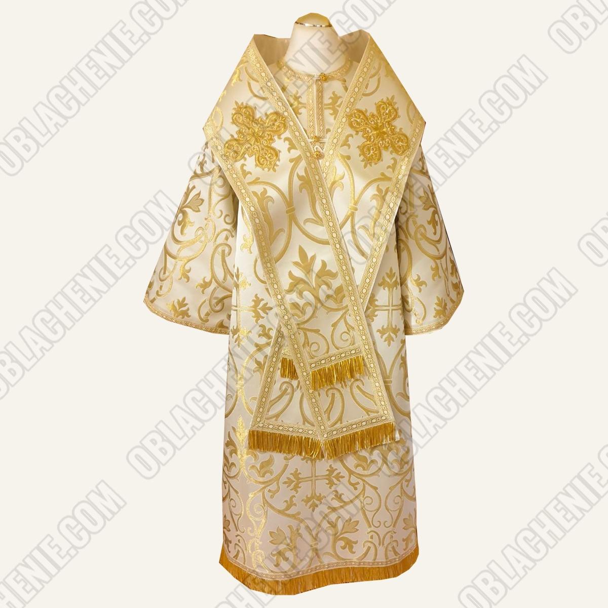 Bishop's vestments 11072