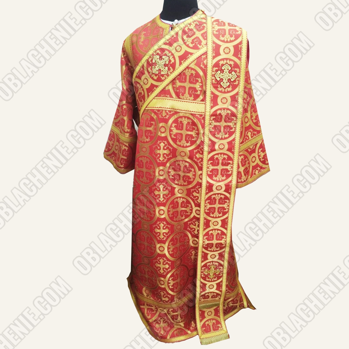 DEACON'S VESTMENTS 11092