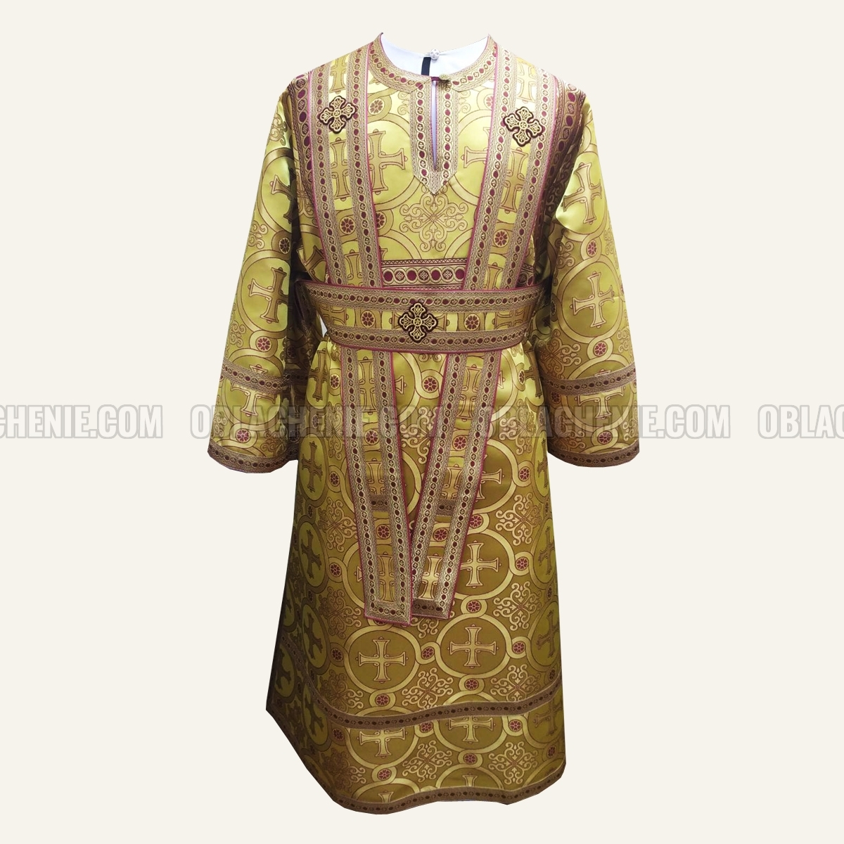 Subdeacon's vestments 11104