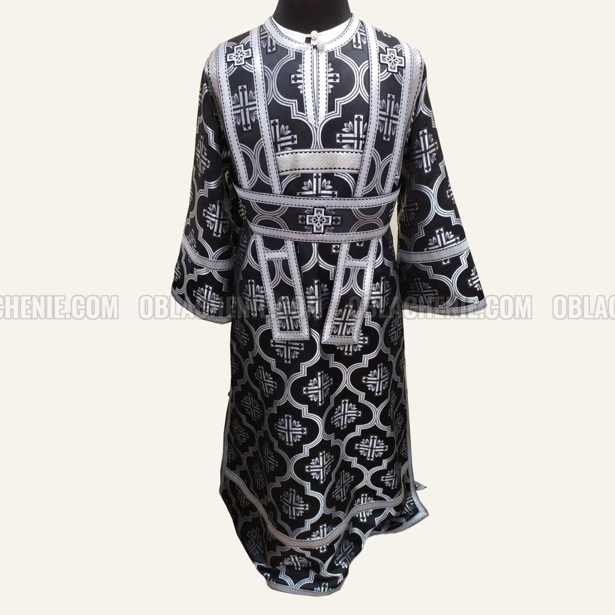 Subdeacon's vestments 11111