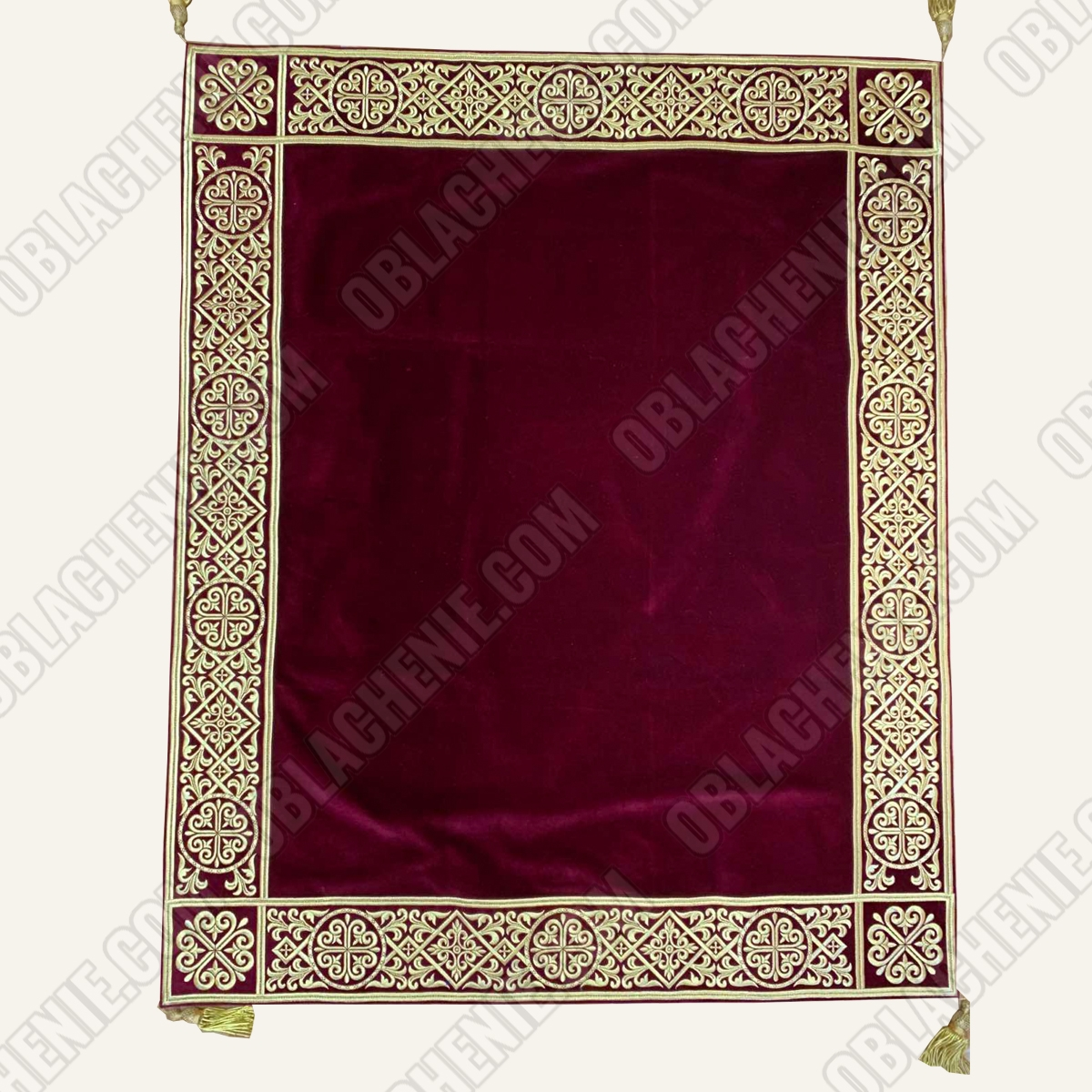 HOLY TABLE VESTMENTS 11127