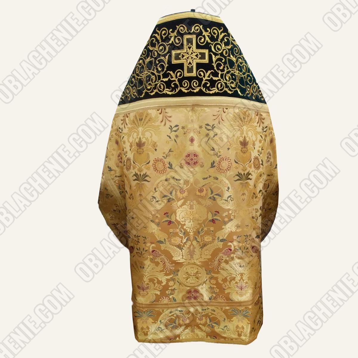 PRIEST'S VESTMENTS 11158